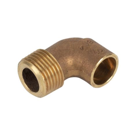 Endex End Feed Male Elbow (Dia)15 mm