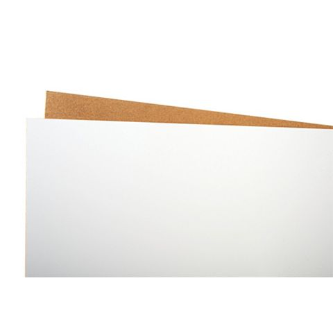 Hardboard Sheet (Th)3mm (W)610mm (L)1220mm
