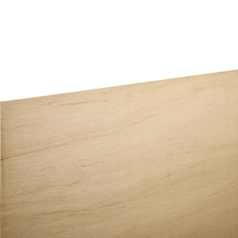 Plywood (Th)3.6mm (W)660mm (L)1220mm