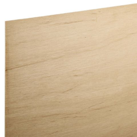 Plywood (Th)3.6mm (W)607mm (L)1829mm