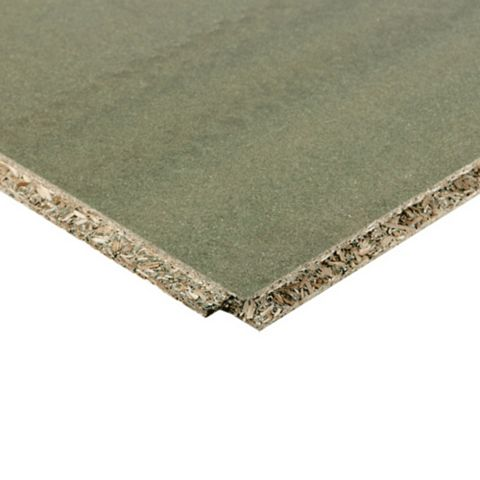Durelis Chipboard Sheet (Th)22mm (W)600mm (L)2400mm