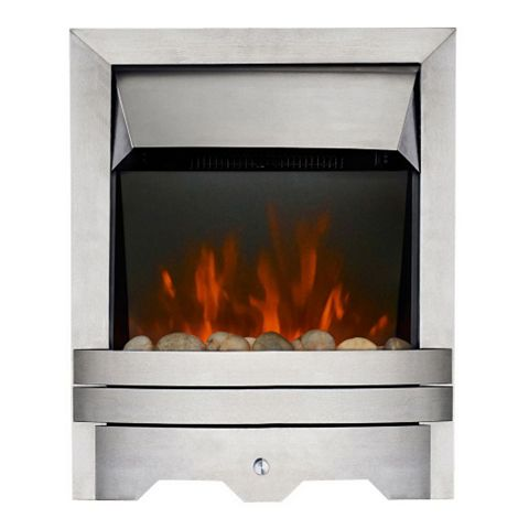 Focal Point Lulworth Electric Inset Electric Fire