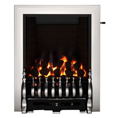 Blenheim Slide Control Inset Gas Fire
