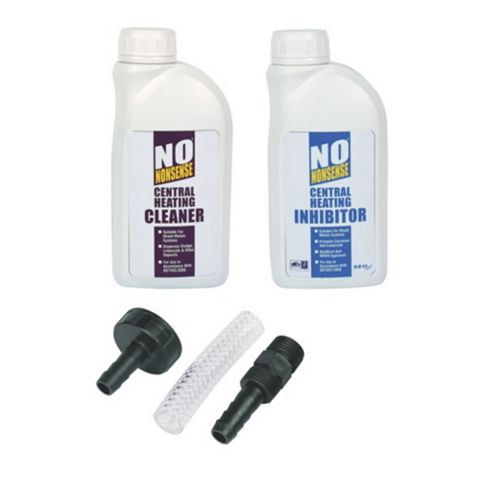 No Nonsense Central Heating Inhibitor & Cleaner