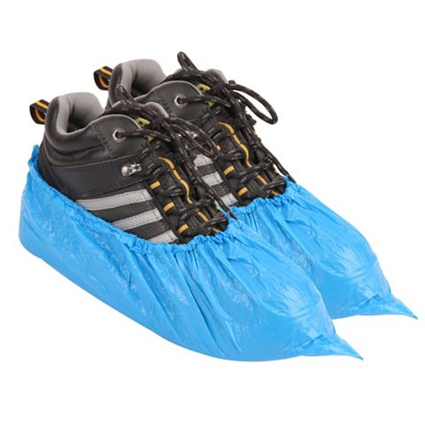 Disposable Overshoe, Pack of 100