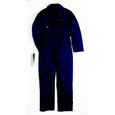 Dickies Fire-Retardant Coverall