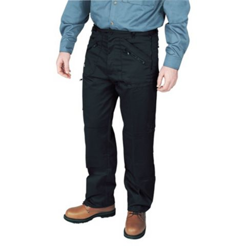 Dickies Redhawk Action Trousers (Waist)36