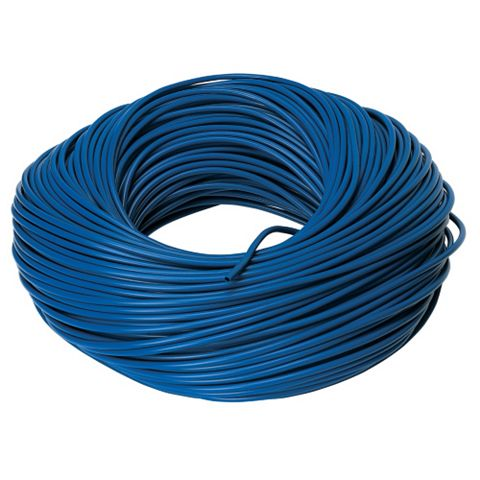 3mm CED Blue Sleeving