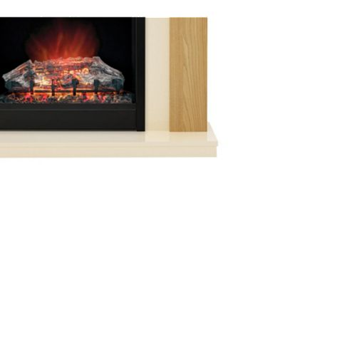 Be Modern Blakemere Electric Electric Fire Suite