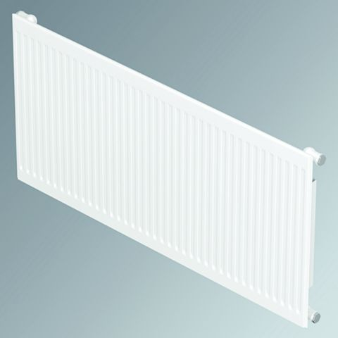 Barlo Type 11 Single Panel Radiator, 1000 x 500mm