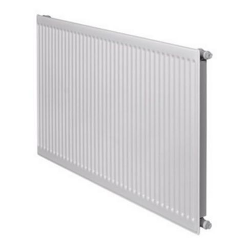 Barlo Round Top Type 11 Single Panel Radiator, (H)600 (W)1000mm