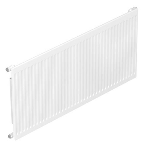 Barlo Round Top Type 11 Single Panel Radiator, (H)700 (W)800mm