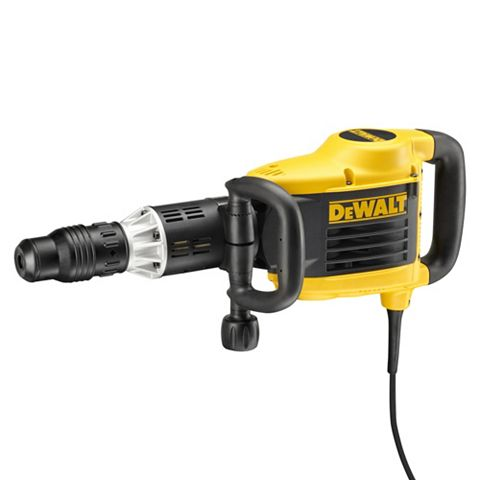 DeWalt 240V SDS Max Demolition Drill, D25899K-GB