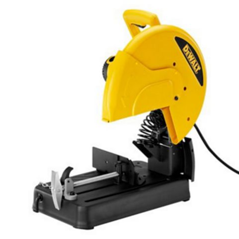 DeWalt 2200W Chop Saw, D28710-GB