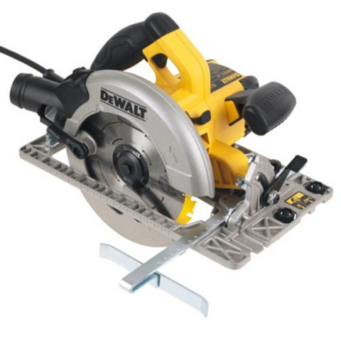 DeWalt 1600W 190mm Circular Saw 110V