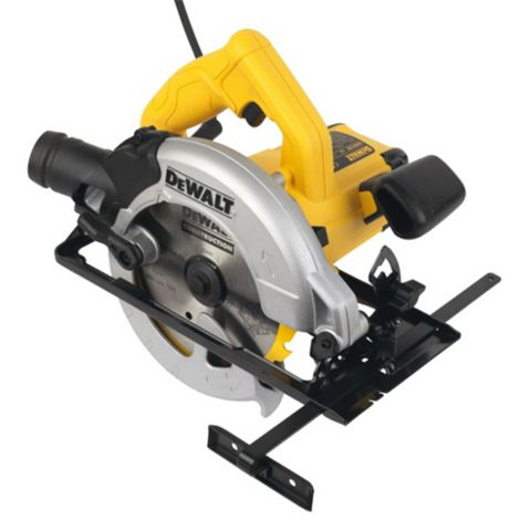 DeWalt 1200W 240V 165mm Circular Saw DWE550-GB