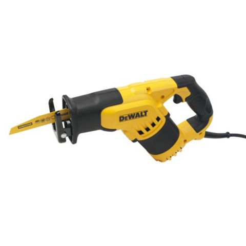 DeWalt 1050W Reciprocating Saw DWE357K-LX