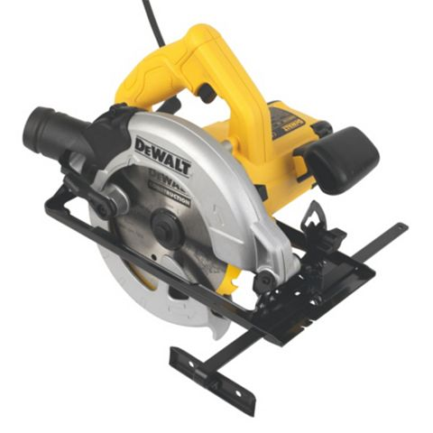 DeWalt 1200W 165mm Circular Saw 110V