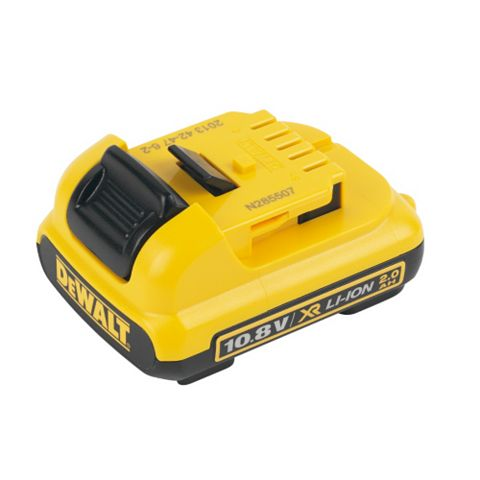 DeWalt 10.8 V Li-Ion 2 Ah Battery