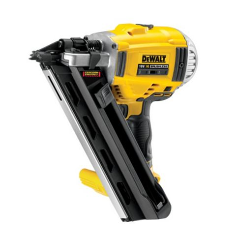 DeWalt 18V Li-Ion First Fix Framing Nailer, DCN692N-XJ - BARE