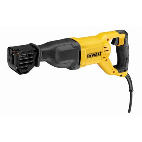DeWalt 1100W 110V Reciprocating Saw DWE305PK-LX
