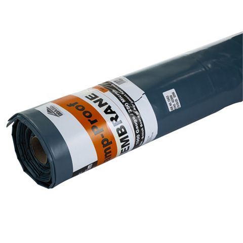 NDC Damp Proof Membrane 15m x 4m