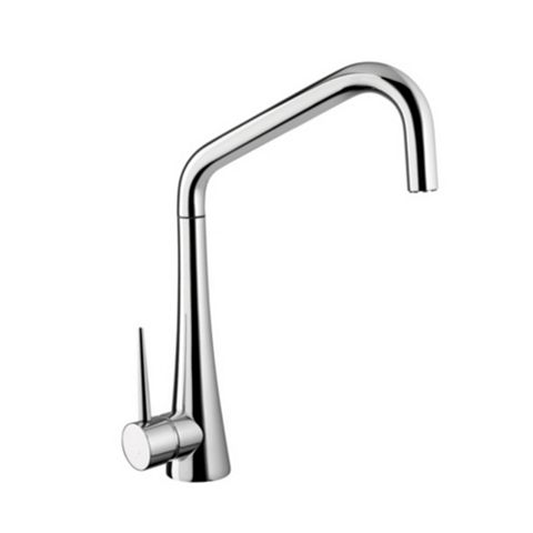 Blanco Spire Chrome Effect Lever Tap