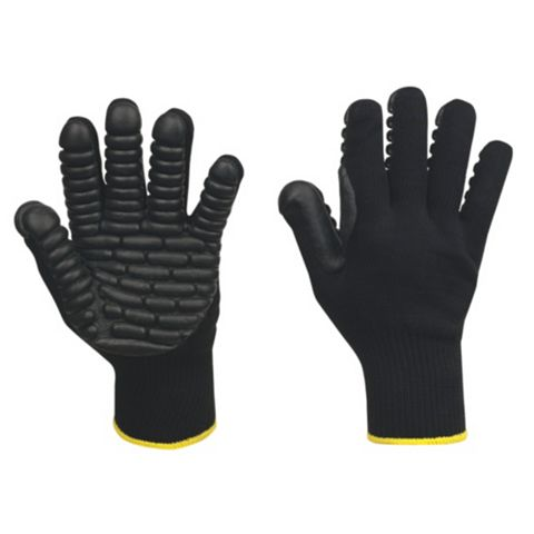 Portwest Anti-Vibration Gloves, Pair