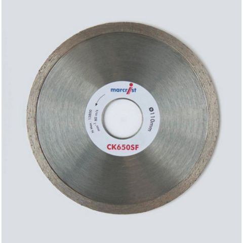 Marcrist Professional Tile Blade (Dia)110mm