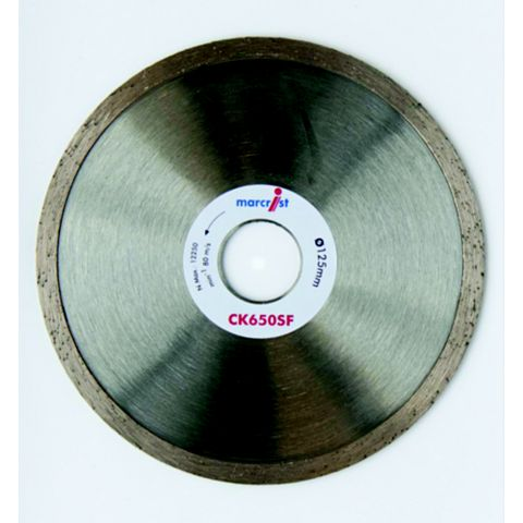 Marcrist Professional Tile Blade (Dia)125mm