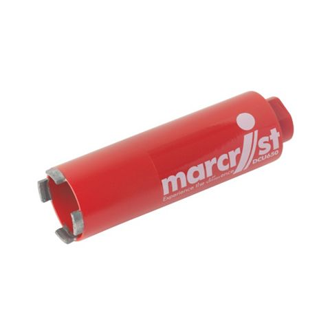 Marcrist Diamond Core Drill Bit (Dia)52mm