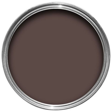 Craig & Rose Opulence Dark Chocolate Matt Emulsion Paint 2.5L