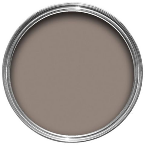Craig & Rose Opulence Dark Truffle Matt Emulsion Paint 100ml Tester Pot