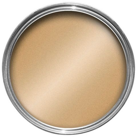 Craig & Rose Opulence Pure Gold Emulsion Paint 100ml Tester Pot