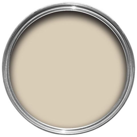 Craig & Rose Authentic Period Colours Hemp Beige Chalky Matt Emulsion Paint 2.5L