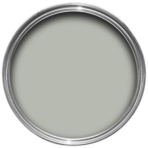 Craig & Rose Authentic Period Colours Moonstone Grey Flat Matt Emulsion Paint 2.5L