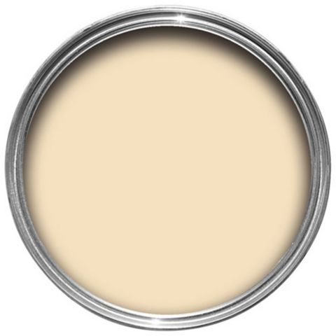 Craig & Rose 1829 Interior Adam Cream Eggshell Acrylic Paint 750ml