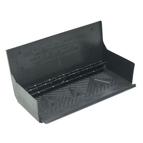 Catchment Cavity Tray, 330mm