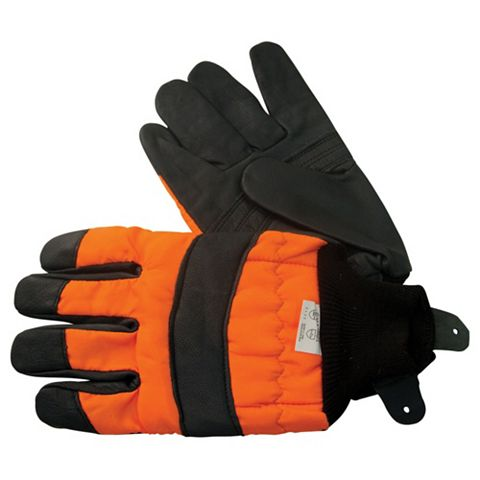 JSP Chainsaw Gloves, Pair