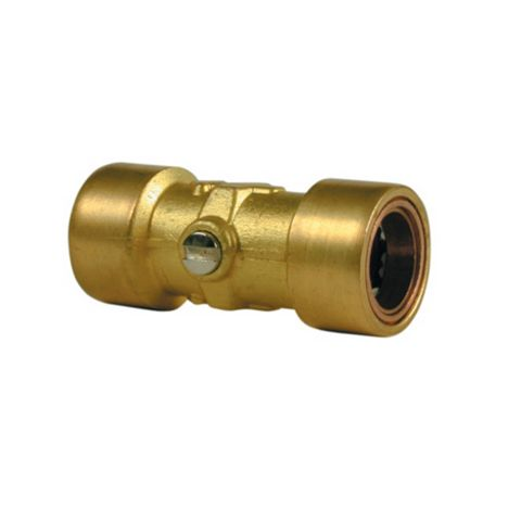 Conex Push Fit Isolating Valve (Dia)15mm