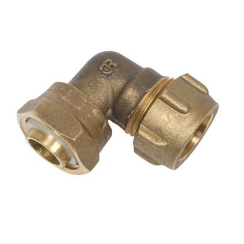 Conex Bent Tap Connector 15mm