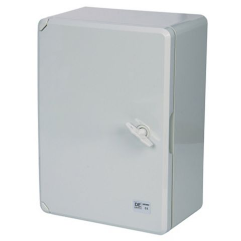 Hylec Ip65 Enclosure