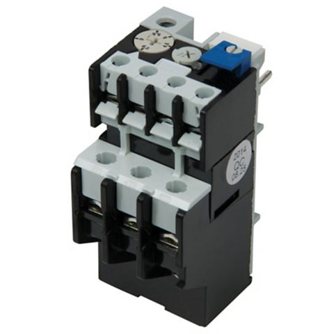 Hylec Thermal Overload Relay