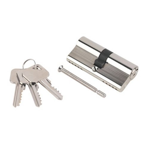 Smith & Locke 70mm Double Cylinder Lock