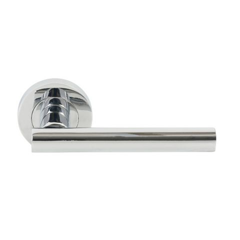 Smith & Locke Lor Door Handle, Pair