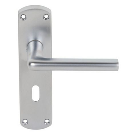 Smith & Locke Uno Door Handles