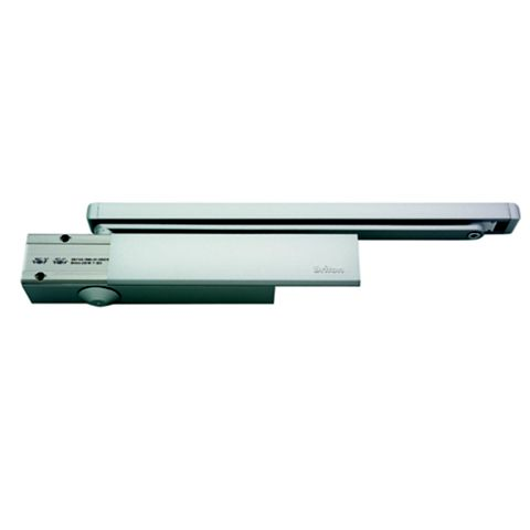 Briton Overhead Door Closer, 2321B.T.SES