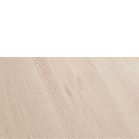 Colours Arioso White Wash Oak Real Wood Top Layer Flooring 1.2 m² Pack