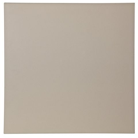 Umbria Cream Porcelain Floor Tile, Pack of 9, (L)333mm (W)333mm