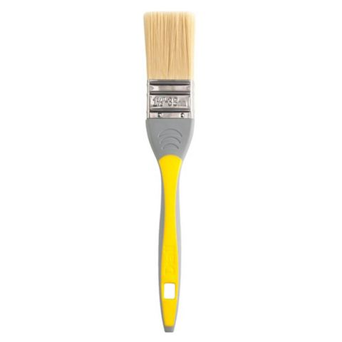 Diall Loss Free Paint Brush (W)1½